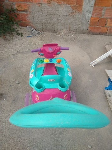 Top Carrinho De Criança Novinho!!! - Foto 2