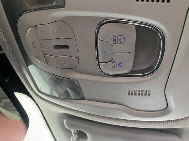 Jeep Renegade Limited 1.8 Flex Ano 2019 Aut.- Teto solar Panorâmico - Ipva Pago - Foto 10