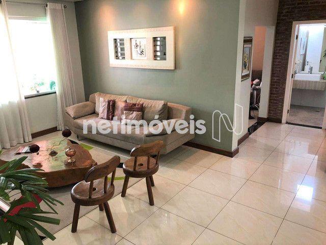 Casa à venda com 4 dormitórios em Jardim atlântico, Belo horizonte cod:832227 - Foto 9