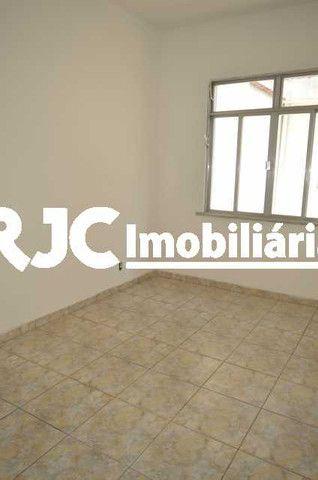 Casa de vila à venda com 2 dormitórios em Tijuca, Rio de janeiro cod:MBCV20056 - Foto 19