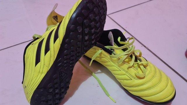 VENDO Adidas Copa N39 leia anuncio - Foto 3