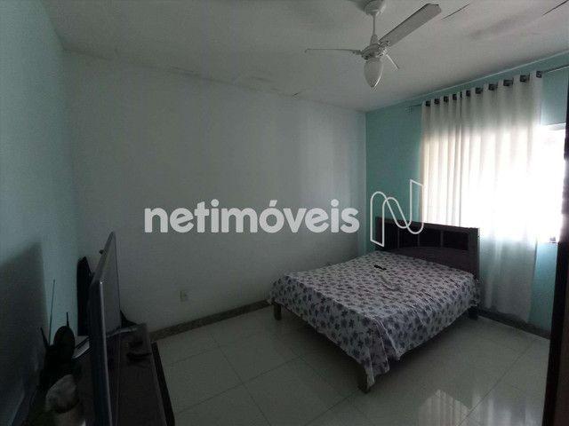 Casa à venda com 3 dormitórios em Céu azul, Belo horizonte cod:826626 - Foto 5