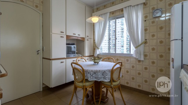 Apartamento Clássico - Foto 12