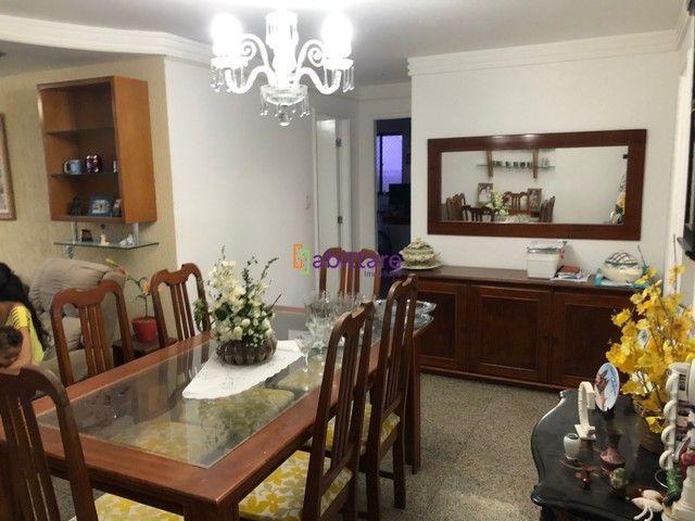 Apartamento no Renascença, 3 quartos, 136m² - Foto 12