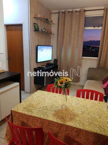 Apartamento à venda com 2 dormitórios em Manacás, Belo horizonte cod:850567 - Foto 4