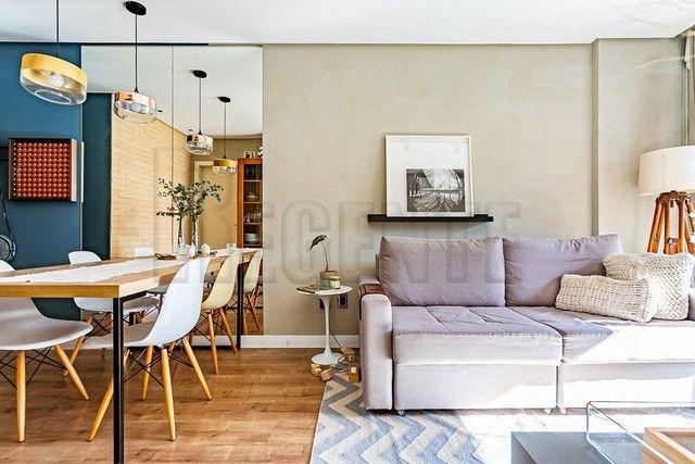 Apartamento à venda com 1 dormitórios em Itacorubi, Florianópolis cod:82733 - Foto 4