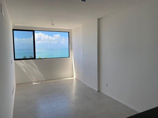 Apartamento quarto e sala novo, pronto pra morar! - Foto 10