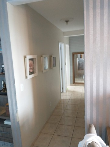 Apartamento à venda com 3 dormitórios em Capoeiras, Florianópolis cod:82770 - Foto 5