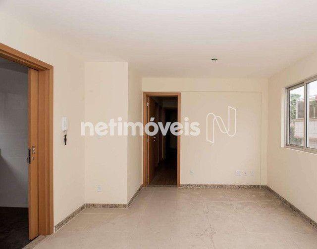 Apartamento à venda com 3 dormitórios em Dona clara, Belo horizonte cod:532632 - Foto 2