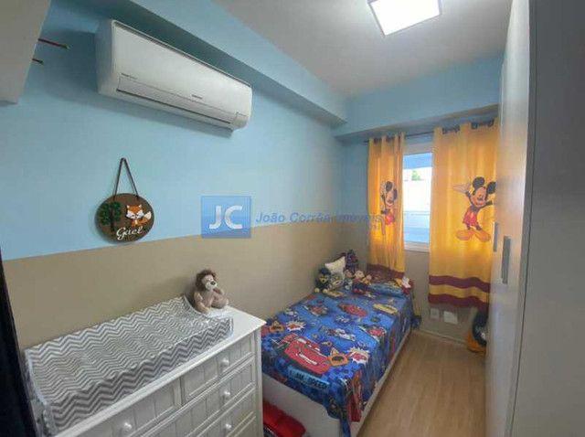 Apartamento à venda com 3 dormitórios cod:CBAP30118 - Foto 10