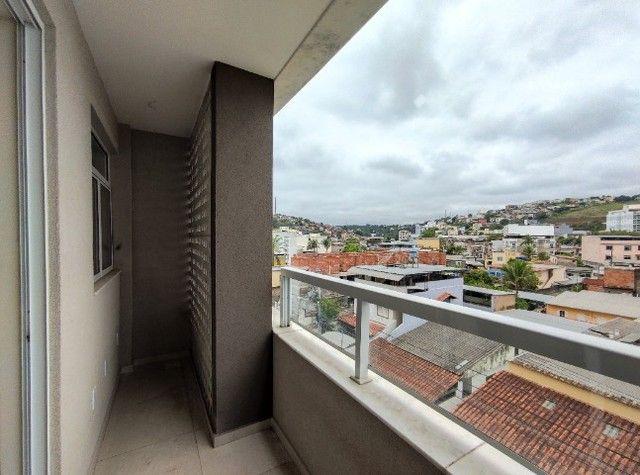 Ap1750 - Apartamento 2 quartos, suíte com móveis à 400m da UFJF - Foto 10