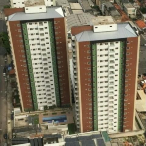 Apartamento de 3 quartos sendo 1 suítes com 2 vagas de garagens soltas - Foto 3