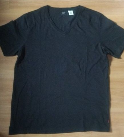 Camisa básica Levis - Foto 2