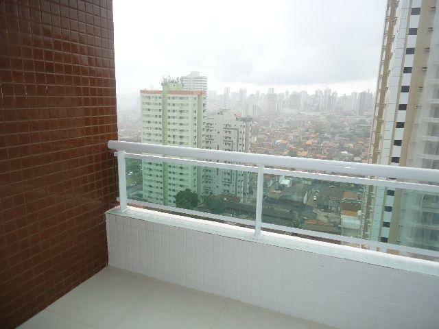 Apartamento de 3 quartos sendo 1 suítes com 2 vagas de garagens soltas - Foto 7