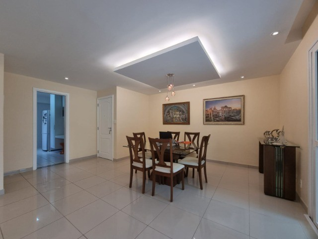 Incrivel apartamento 3 suítes, varanda gourmet, nascente, na Barra - Foto 17