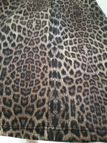 Lindo conjunto de saia e top! Novo - Foto 5
