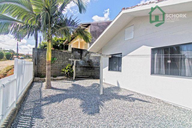 Casa com 3 dormitórios à venda, 143 m² por R$ 580.000,00 - Itoupava Central - Blumenau/SC - Foto 2