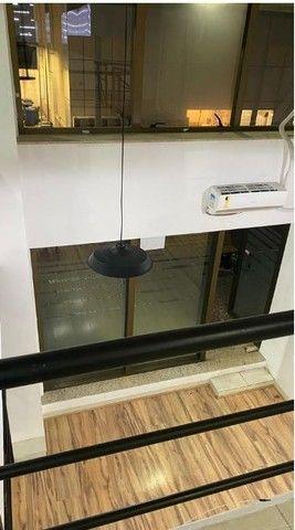 Edifício Barra Corporate.Muito boa loja para locação, Barra da Tijuca, Rio de Janeiro, RJ - Foto 4