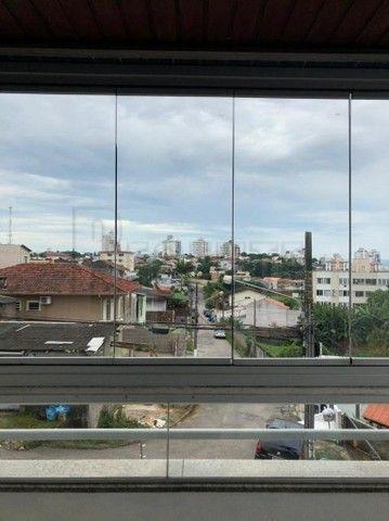 Apartamento à venda com 2 dormitórios em Capoeiras, Florianópolis cod:82391 - Foto 10