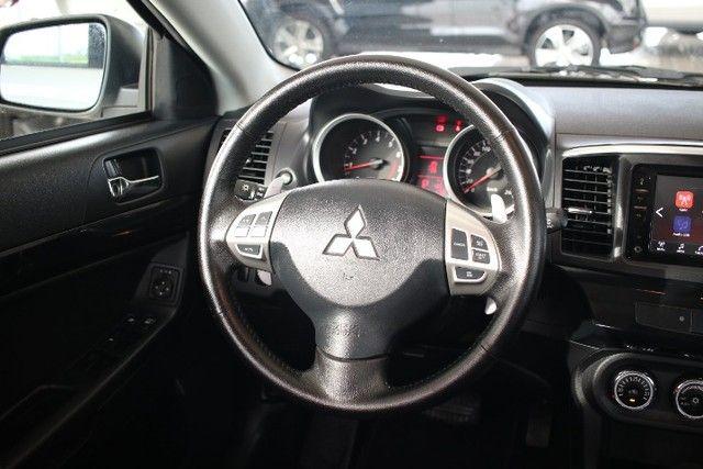 Lancer HL-T 2.0   2018, gasolina, automático - Foto 14