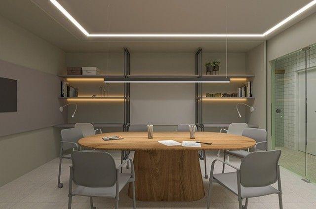 EM-Edifício Atalanta | 40m² | Lazer Completo | Melhor Da Região - Foto 9