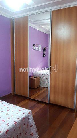 Casa à venda com 3 dormitórios em Céu azul, Belo horizonte cod:758462 - Foto 6