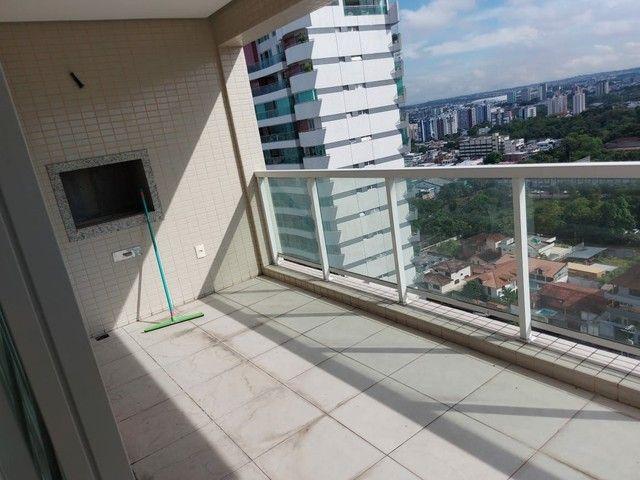 Authentic Recife andar alto com 4 quartos - Foto 5