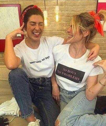 Camisetas feminina - Foto 2