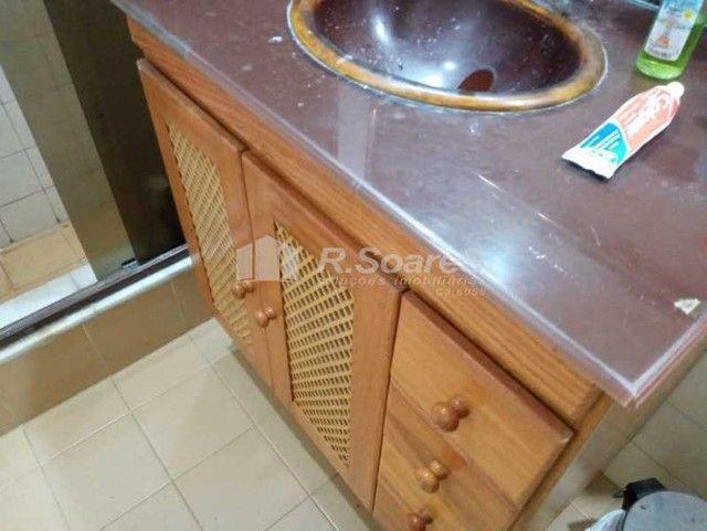 Apartamento à venda com 2 dormitórios em Tijuca, Rio de janeiro cod:CPAP20563 - Foto 16