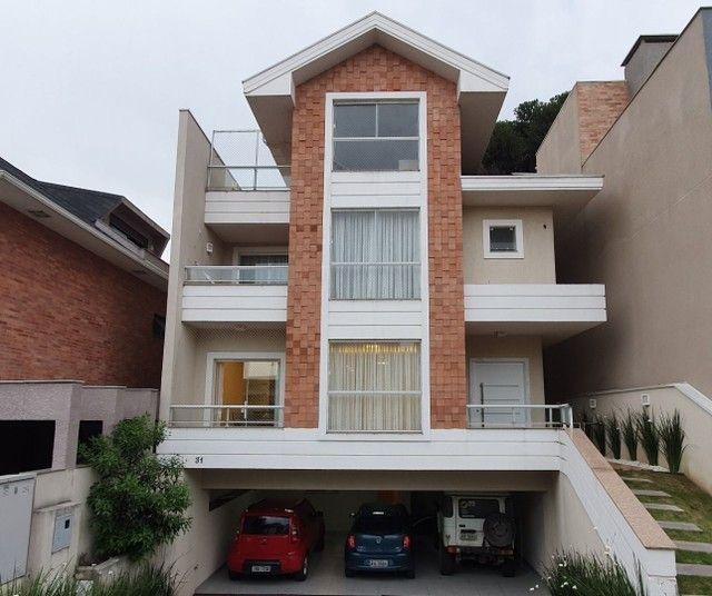 Curitiba - Casa de Condomínio - Boqueirão - Foto 3