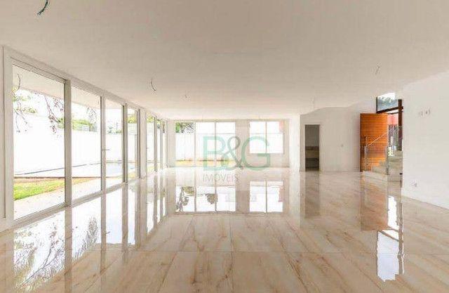 Casa à venda, 533 m² por R$ 6.000.000,00 - Brooklin Velho - São Paulo/SP - Foto 5