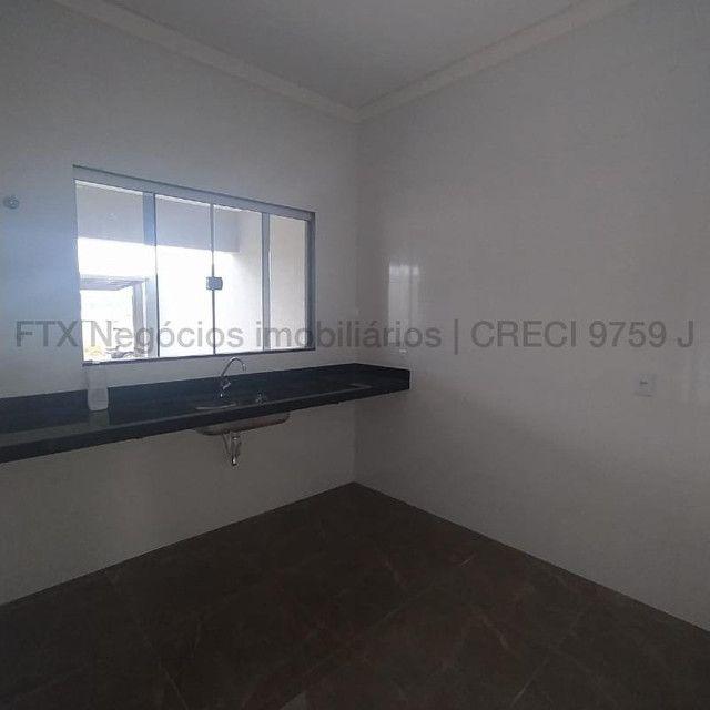 Casa à venda, 2 quartos, 1 suíte, 2 vagas, Bairro Seminário - Campo Grande/MS - Foto 4