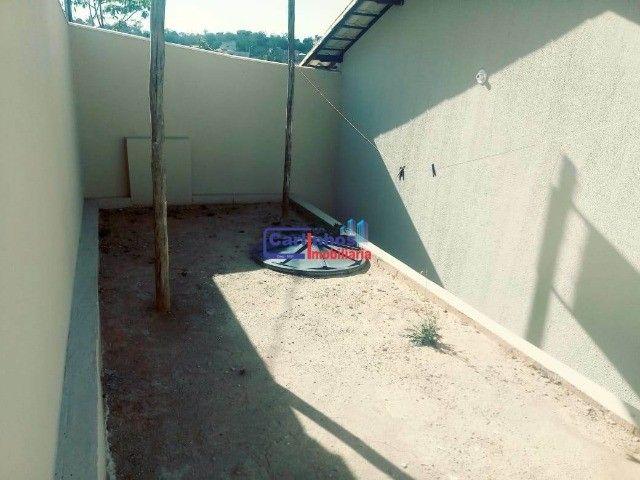 Casa com02 quartos em  ótima localização em Betim. - Foto 7