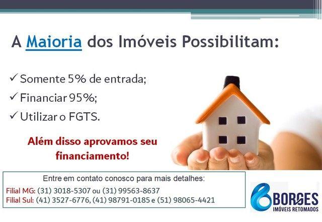 RESIDENCIAL SANTOS DUMONT - Oportunidade Única em PARA DE MINAS - MG | Tipo: Apartamento | - Foto 10