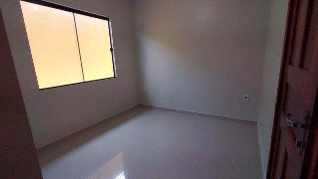 Linda casa em Bairro Planejado - Foto 8