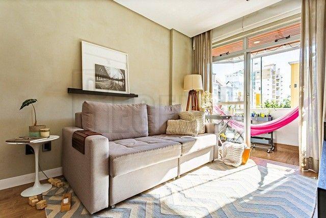 Apartamento à venda com 1 dormitórios em Itacorubi, Florianópolis cod:82733 - Foto 2