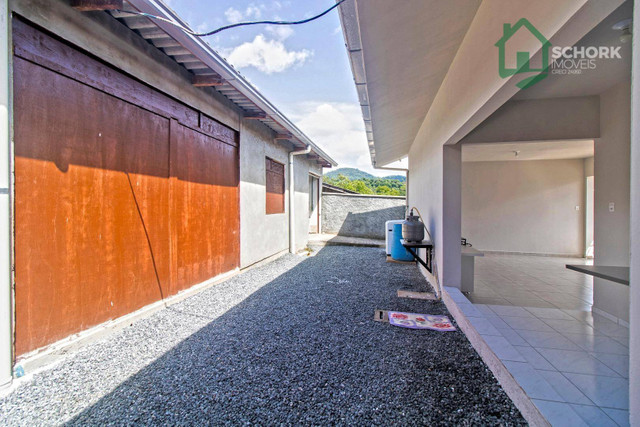 Casa com 3 dormitórios à venda, 143 m² por R$ 580.000,00 - Itoupava Central - Blumenau/SC - Foto 5