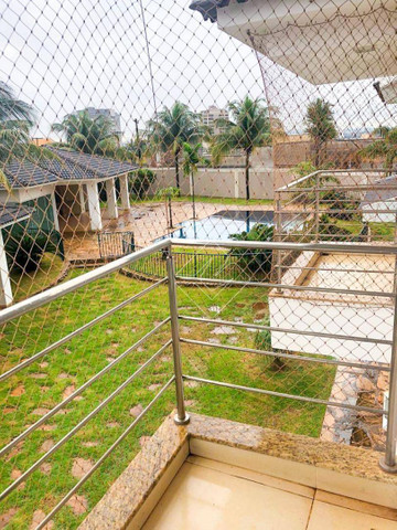 Sobrado com 4 dormitórios à venda, 650 m² por R$ 5.000.000,00 - Parque Solar do Agreste -  - Foto 14