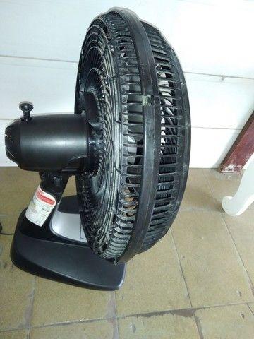 Ventilador Arno 40 centímetros grande - Foto 2