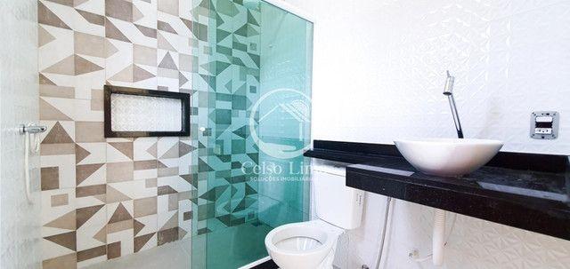 Casa de condomínio à venda com 3 dormitórios em Inoã, Maricá cod:43 - Foto 9
