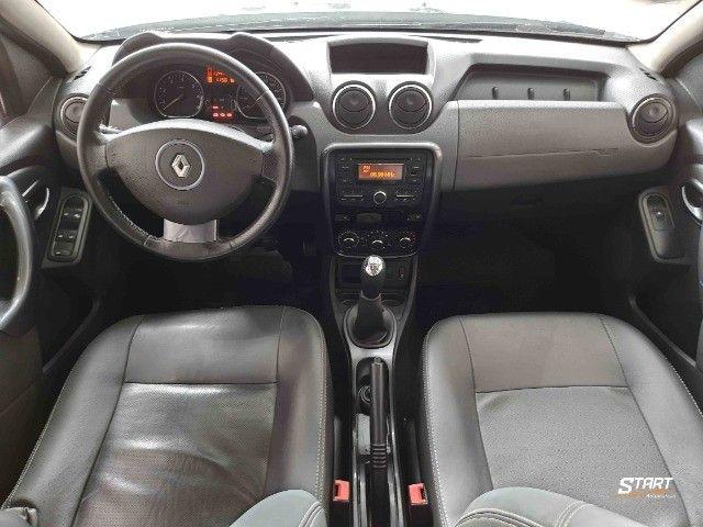 Renault Duster 1.6 Dynamique 4x2 16v - Foto 13
