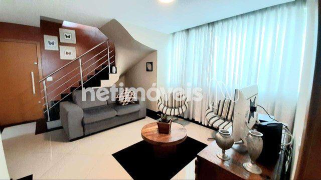 Apartamento à venda com 4 dormitórios em Santa rosa, Belo horizonte cod:147118 - Foto 2