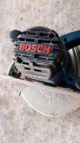 Serra circular Bosch GKS 235 - Foto 3