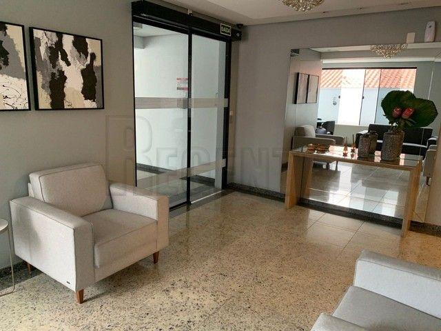 Apartamento à venda com 4 dormitórios em Kobrasol, São josé cod:82771 - Foto 5
