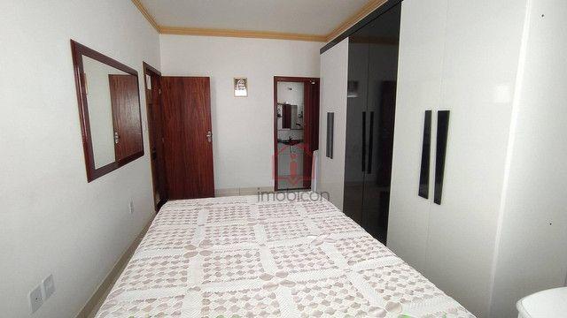 VENDO: Excelente Casa reformada com 4 dormitórios, 180 m² por R$ 580.000 - Ibirapuera - Vi - Foto 9
