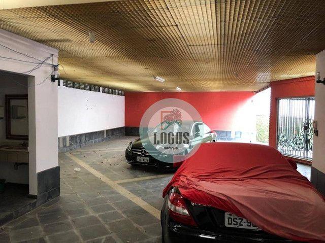 Casa com 4 dormitórios para alugar, 550 m² por R$ 9.000,00/mês - Santa Terezinha - São Ber - Foto 13