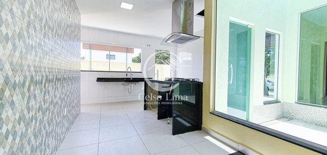 Casa de condomínio à venda com 3 dormitórios em Inoã, Maricá cod:43 - Foto 17