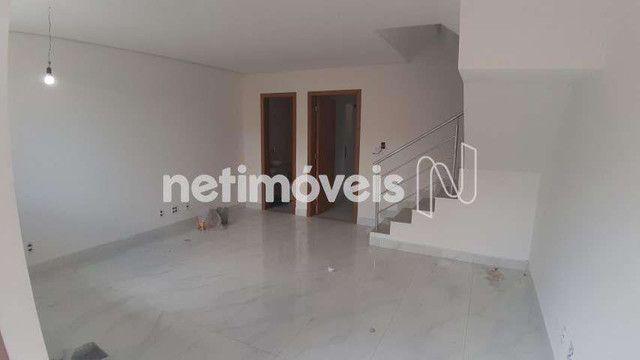 Casa de condomínio à venda com 3 dormitórios em Itapoã, Belo horizonte cod:789945 - Foto 2
