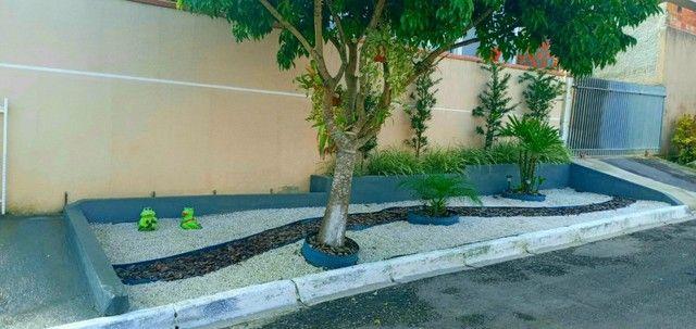 Casa bairro Embu Colombo PR - Foto 17