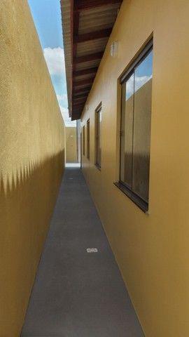 Linda casa em Bairro Planejado - Foto 15